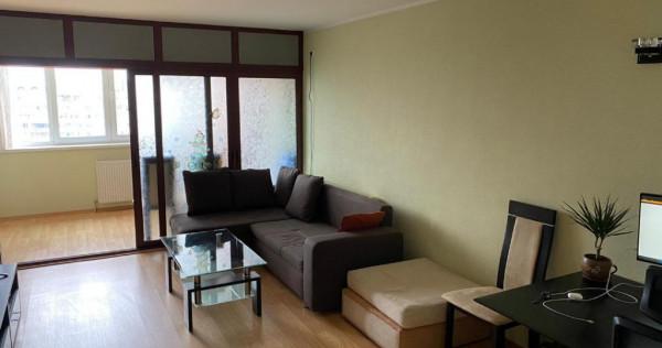 Apartament cu 2 camere la Vega