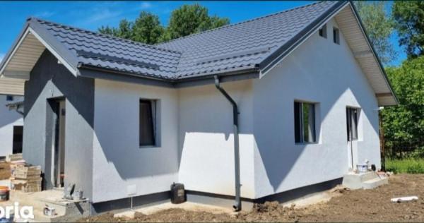 Clinceni Ciurari-casa individuala cu 400mp teren