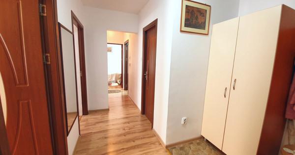 Apartament 2 camere decomandat + balcon 57m2 Garii