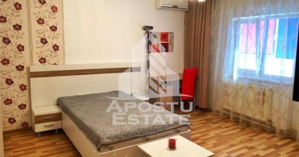 Apartament cu o camera zona Odobescu