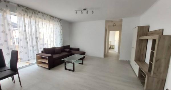 Inchiriez apartament cu 2 camere in bloc nou, Loc de parcare