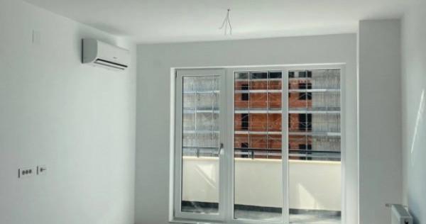 Apartament 2 camere în zona rezidențială Nufarul
