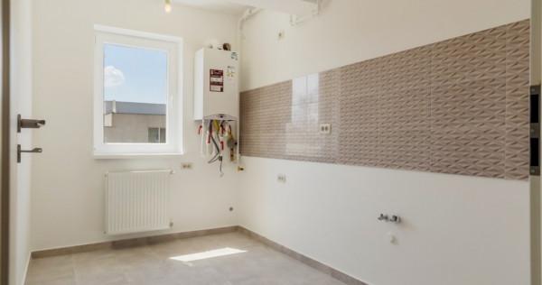 Garsoniera, decomandata 38 mp, Metrou Berceni, bloc nou