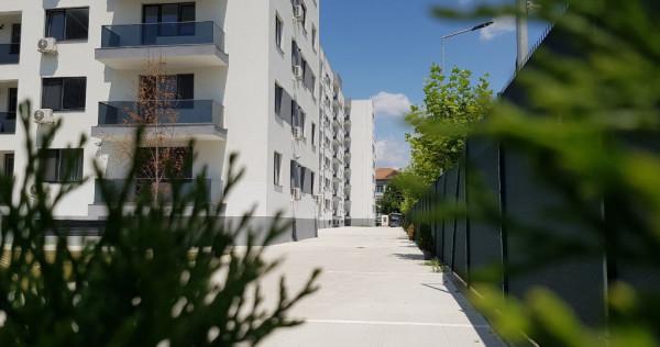 3 camere tip C | Splaiul Unirii Residence 2 | acte finalizat