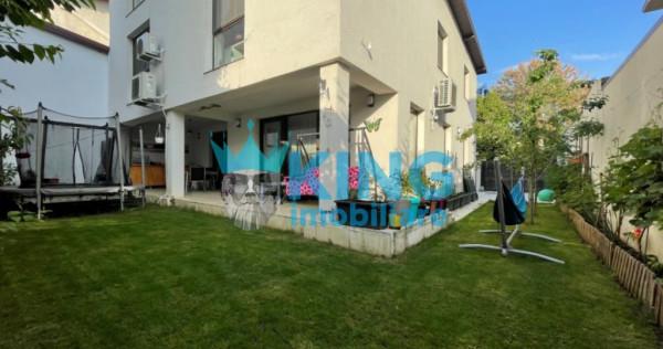 TINERETULUI | casa 5 camere | centrala proprie | curte