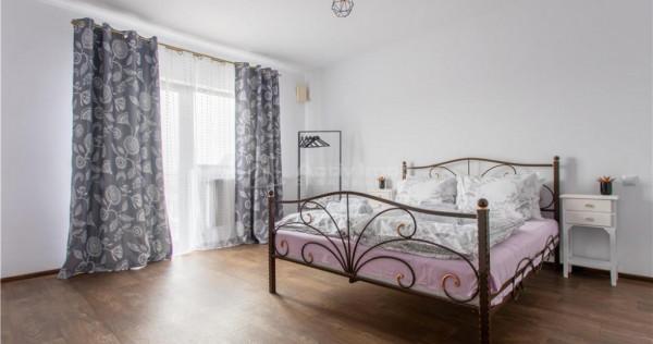 2 Camere de inchiriat - Bloc nou - Apartament modern - Dealu