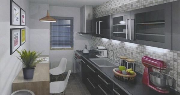 Casa individuala 3 camere pe parter + pod pt depozitare