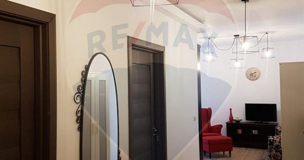 Apartament cu 3 camere de închiriat în zona Micalaca