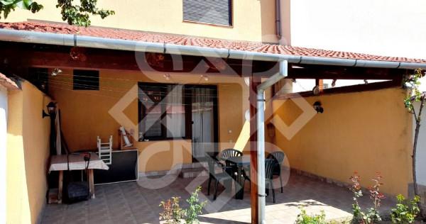 Casa cu trei dormitoare de inchiriat, Cantemir, Oradea