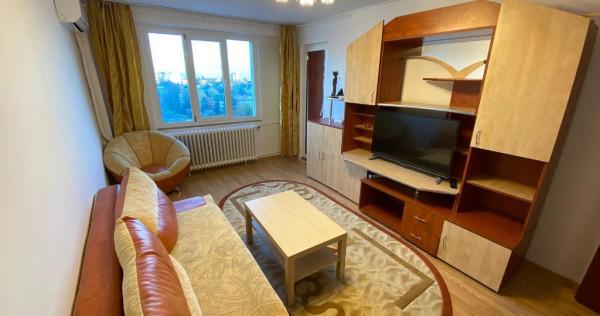Apartament 3 camere Gemenii-ideal studenti