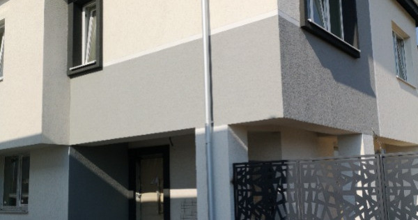 Casa individuala,finalizata, Popești Leordeni, Primarie!