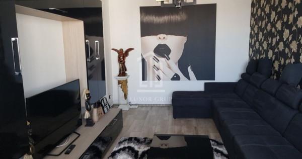 Apartament 3 camere decomandate   Ciresica   75 mp   Lift
