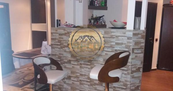 Apartament lux 3 camere Rogerius