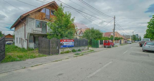 Comision 0% - Casa in Rasnov, str Vanatorilor nr 67 zona ...