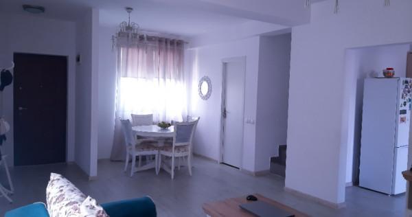 Casa complet mobilata si utilata Clinceni, Bucuresti-Ilfov