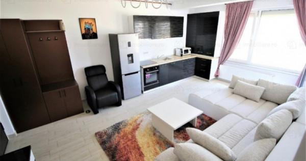 Apartament 2 camere- zona Mamaia Nord