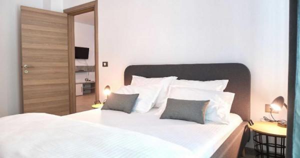 Apartament 2 camere- Mamaia Nord- Alezzi Beach Resort