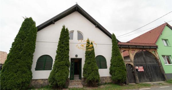 CONAC CASA in stil traditional