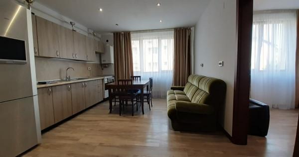 Apartament 3 camere, et.1, balcon, parcare Floresti