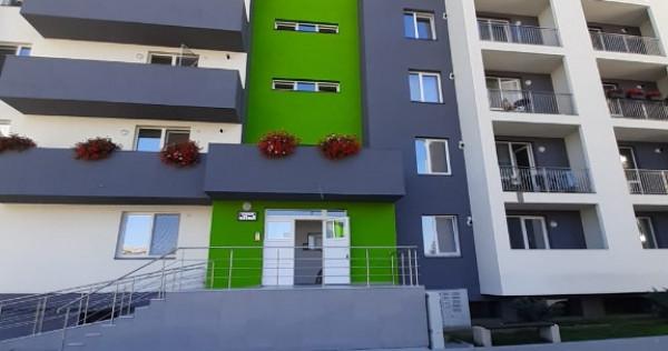 Închiriez apartament nou 3 camere Ampoi 3