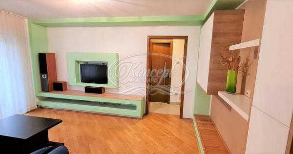 Apartament cu 3 camere, zona Bd. N. Titulescu