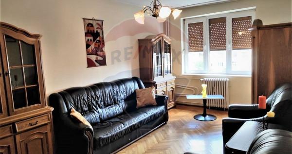 Apartament 3 camere de inchiriat, B-dul Decebal
