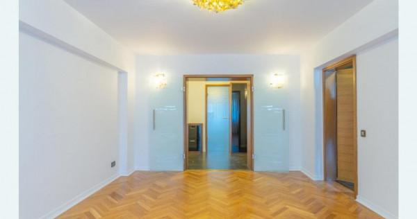 Apartament 4 camere Unirii, Corneliu Coposu, Ing