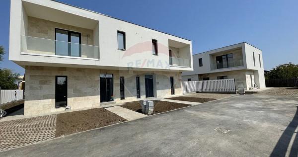 Duplex cu 5 camere si curte DE INCHIRIAT - OTOPENI centru
