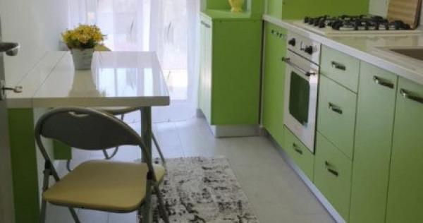 Inchiriez apartament cu 2 camere in Complex Moghioros