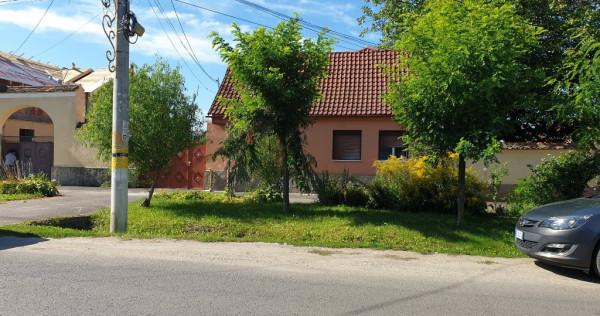 Casa in Sanpetru ,zona centrala