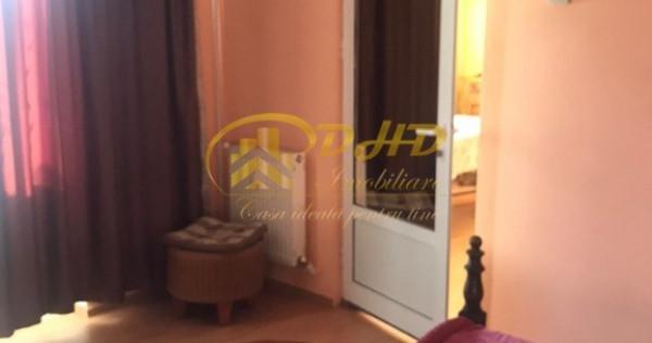 Apartament 2 camere cu AC, CT - Tudor Vladimirescu