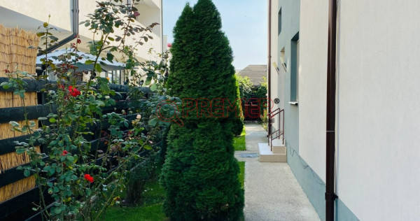 Apartament 3 camere Popesti-Leordeni 70MP !!