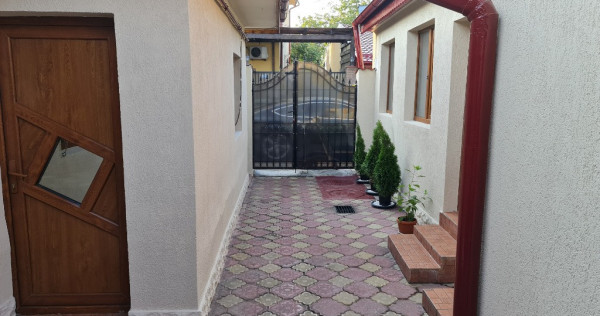 Casa /curte zona Colentina