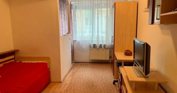AA/721 Apartament cu 1 cameră în Tg Mureș - 7 Noiembrie