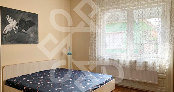Apartament la casa de inchiriat, ultracentral, Oradea