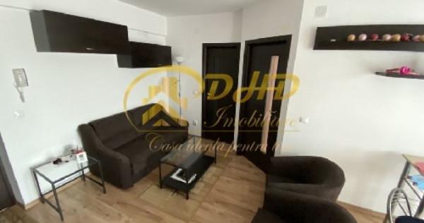 Apartament 2 camere SD, Bucsinescu, in apropiere de UMF
