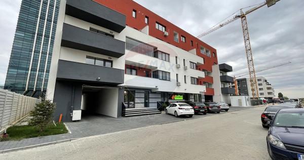 De vanzare apartament 2 camere zona rond PIPERA