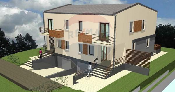 DE VANZARE-Duplex 4 camere-strada privata-Dezmir