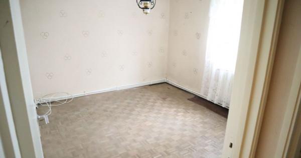 Apartament 2 camere- zona Plantelor