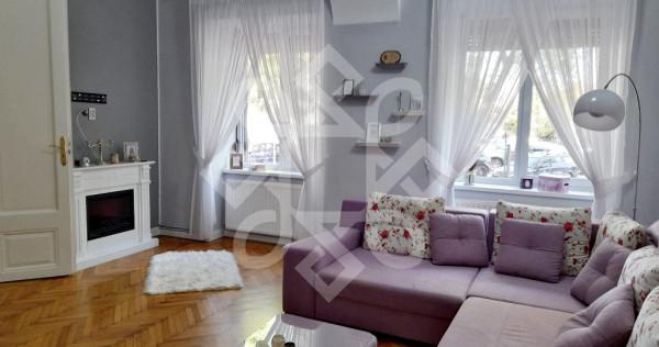 Apartament lux de inchiriat, ultracentral, Oradea