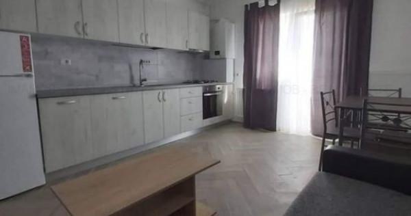 Apartament 2 camere, Militari Residence