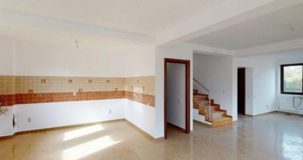 Duplex 4 camere Corbeanca - Tur virtual