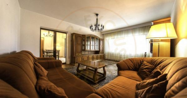 Apartament Lux Gheorghe Doja