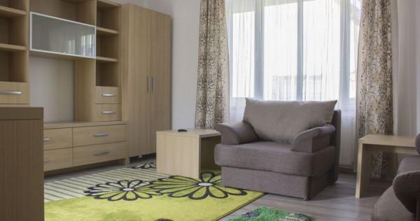 Apartament renovat in casa - zona Piata Unirii