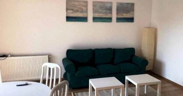 Apartament 3 camere in Ploiesti zona 9 Mai PRIMA INCHIRIERE