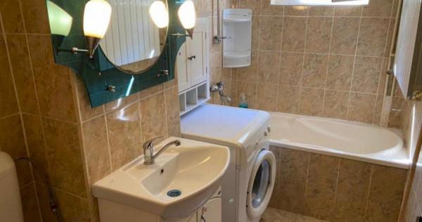 Apartament cu o camera,zona Blascovici