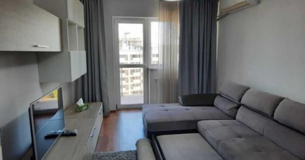 Inchiriere apartament nou de 3 camere Pallady