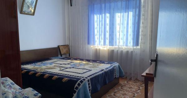 Apartament cu 3 camere Siderurgistilor (Scoala 10)