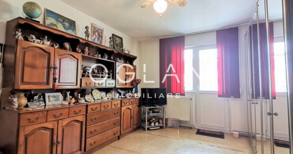 Apartament 3 camere, pivnita, strada Rahovei COMISION 0%