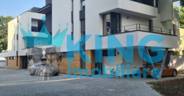 Vila 5 Camere | Tineretului | Centrala Proprie | 2xBalcon |